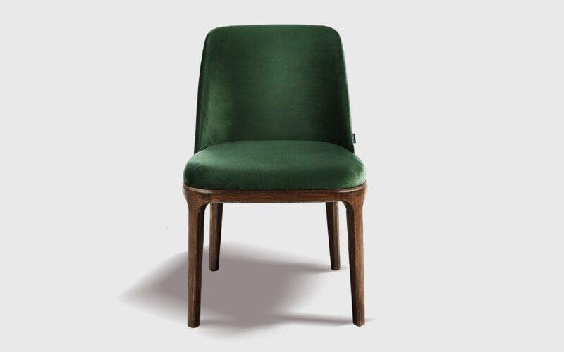 krzesła do salonu atepaa home